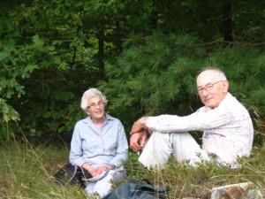 Marion & Henry Meyer
